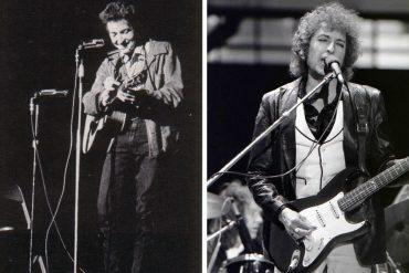 Bob Dylan electric