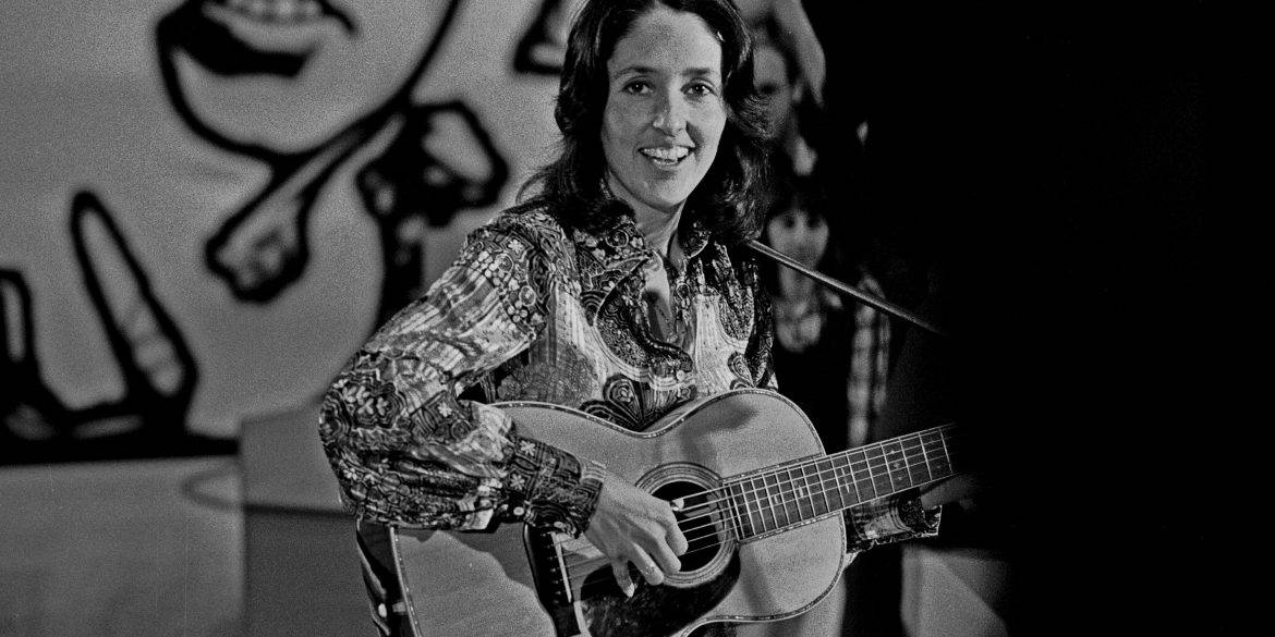 Joan Baez songs