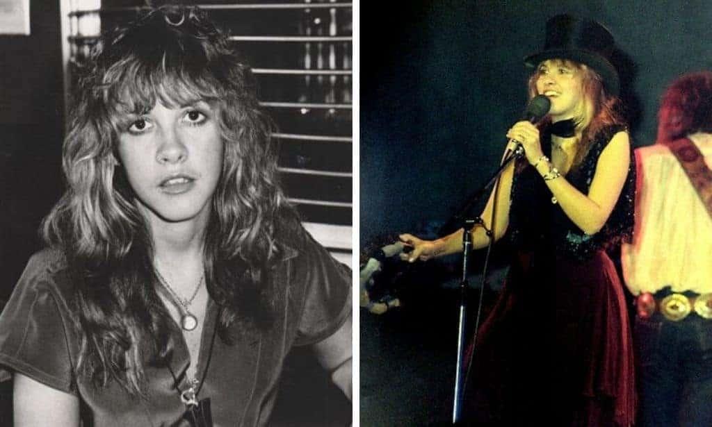 Stevie Nicks witch