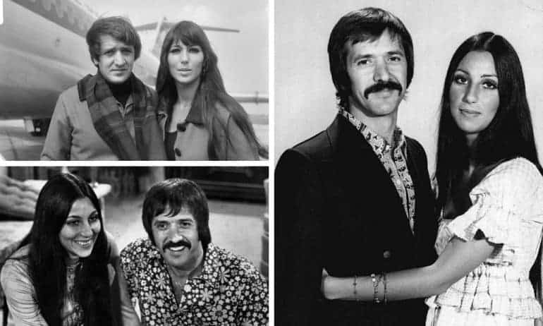 Sonny and Cher songs