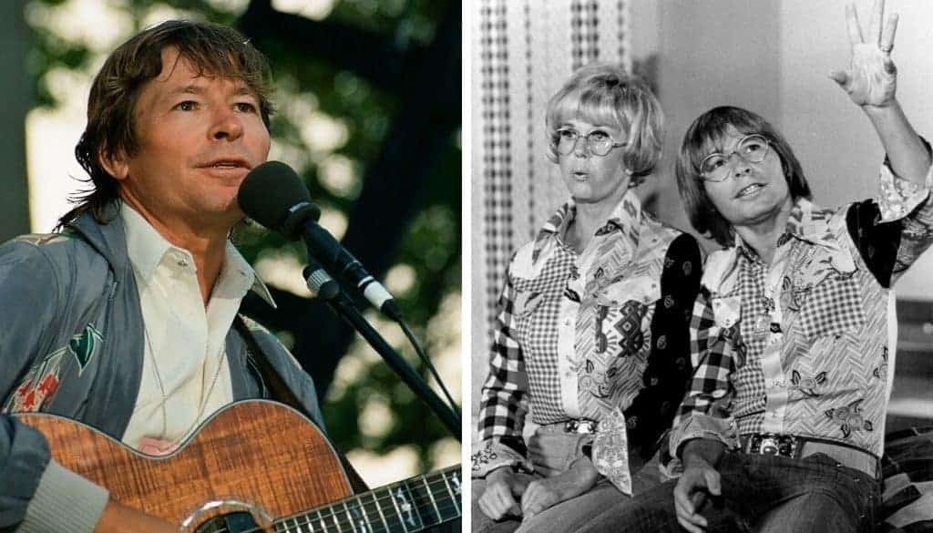 John Denver songs