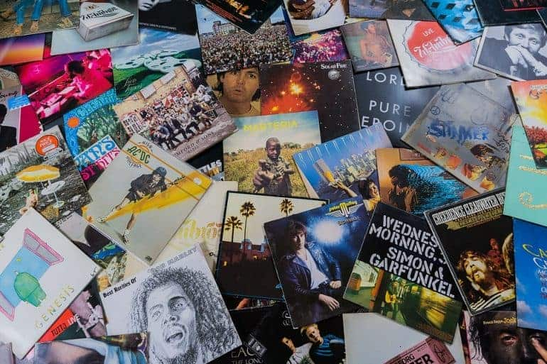 Best Sounding Albums on Vinyl