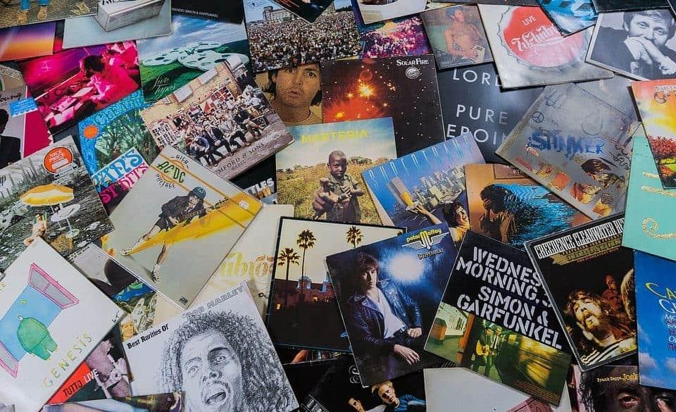 Best Sounding Albums on Vinyl