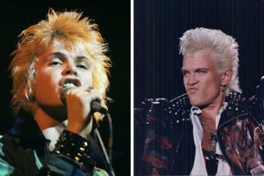 Billy Idol songs