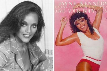 Jayne Kennedy