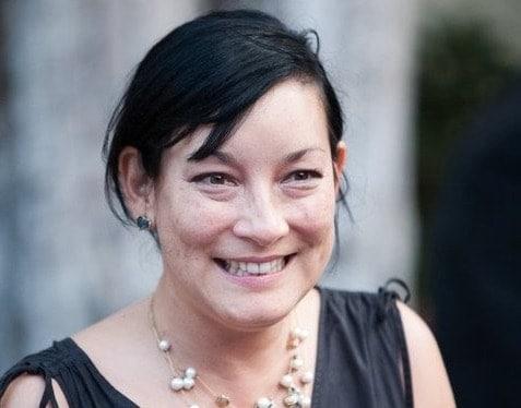 Jennifer Chiba.