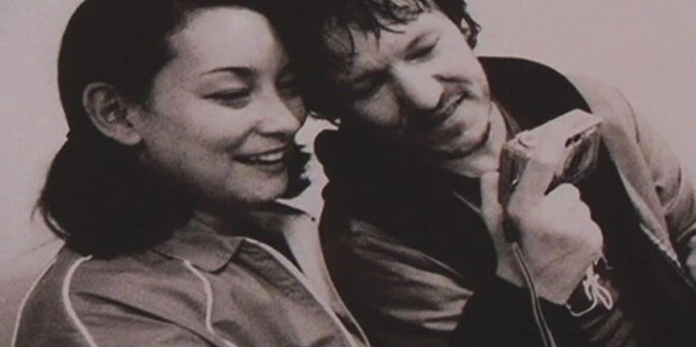 Jennifer Chiba and Elliott Smith