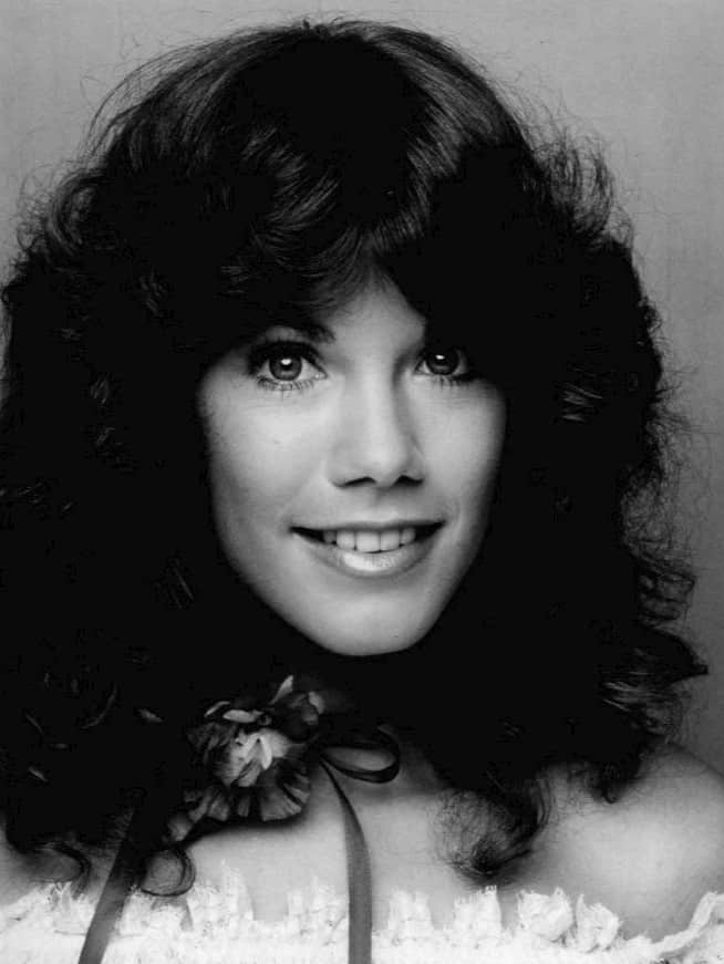 Barbi Benton from the short-lived television comedy Sugar (1977).
