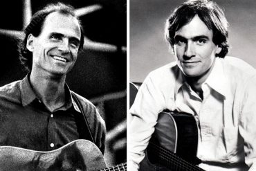 James Taylor songs