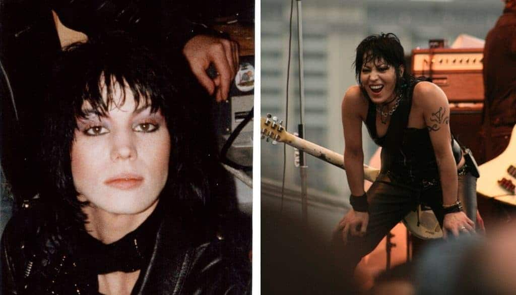 Joan Jett songs