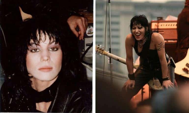 Joan Jett songs