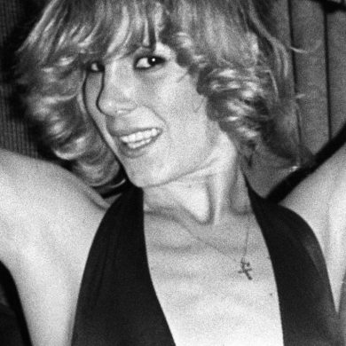 Sable Starr groupie queen