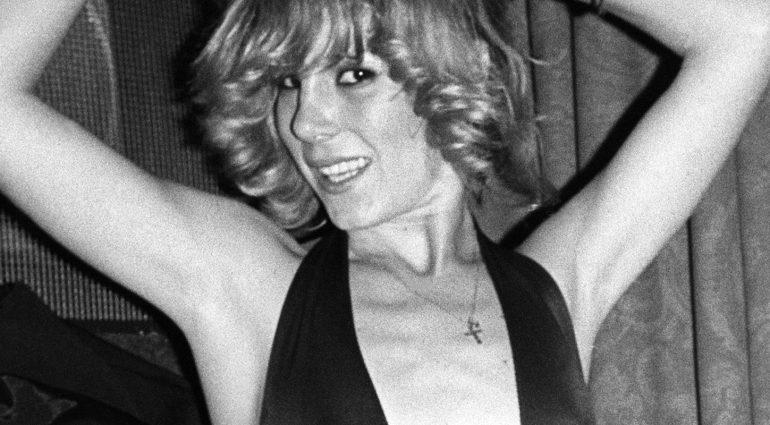 Sable Starr groupie queen