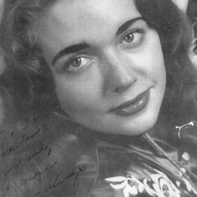 Billie Jean Horton