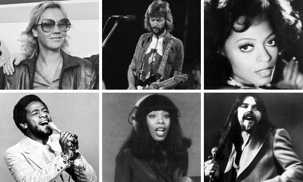best 70s songs