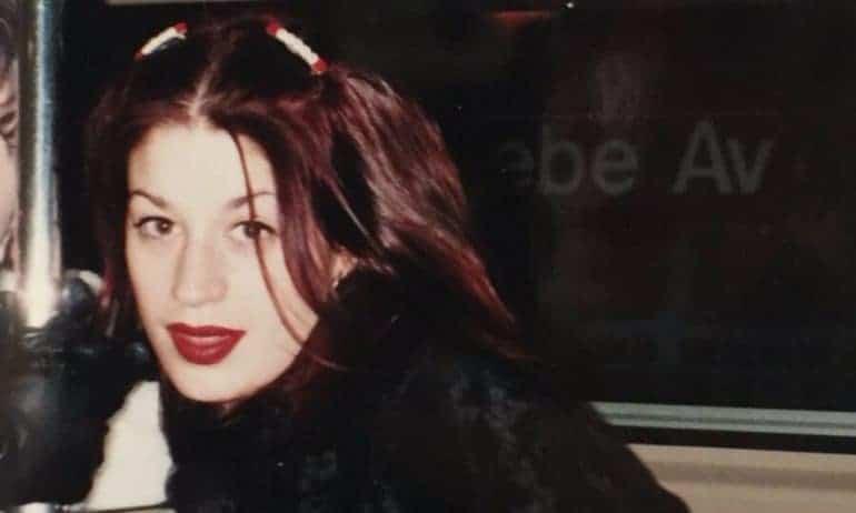 Jennifer Syme The Mother of Keanu Reeves' Daughter