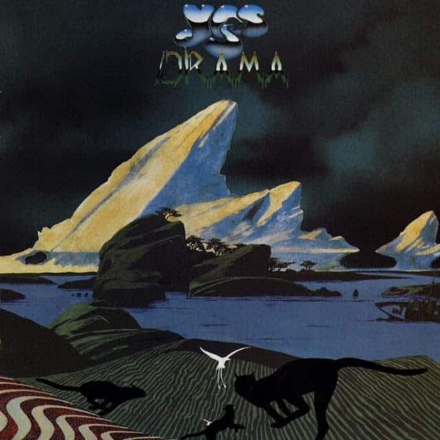 yes album covers images