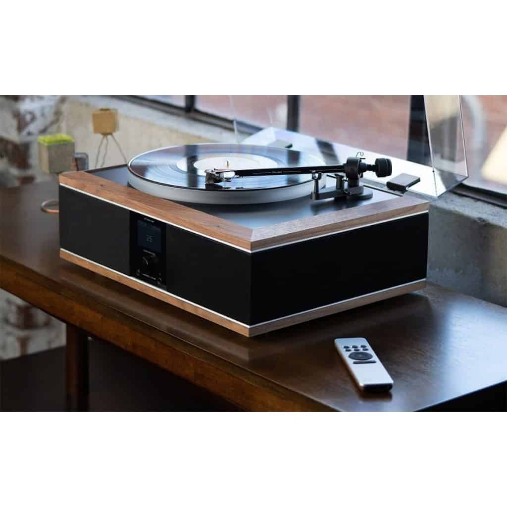 andover audio model one record player