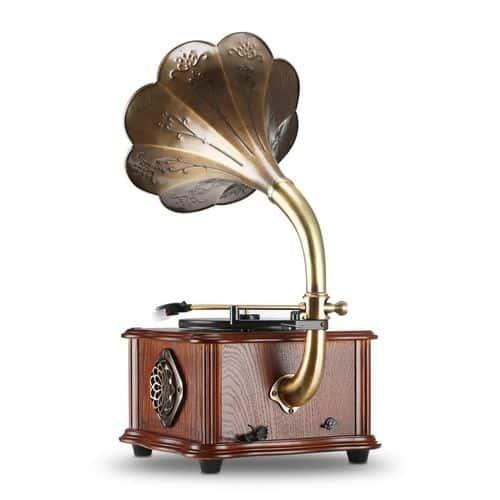 lugulake vintage phonograph