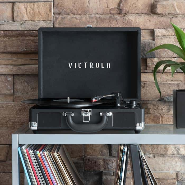 victrola journey record player