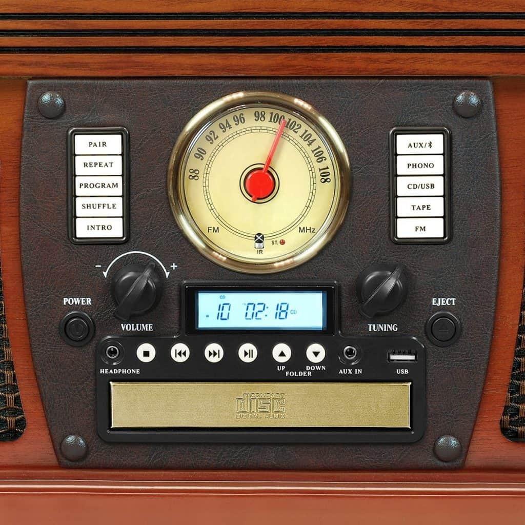 victrola navigator turntable