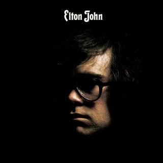 elton john self titled