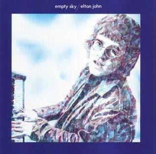 elton john empty sky
