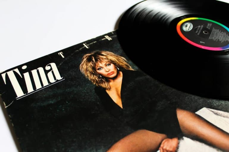 songs by tina turner