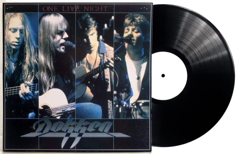 Breaking The Chains: The Don Dokken Story