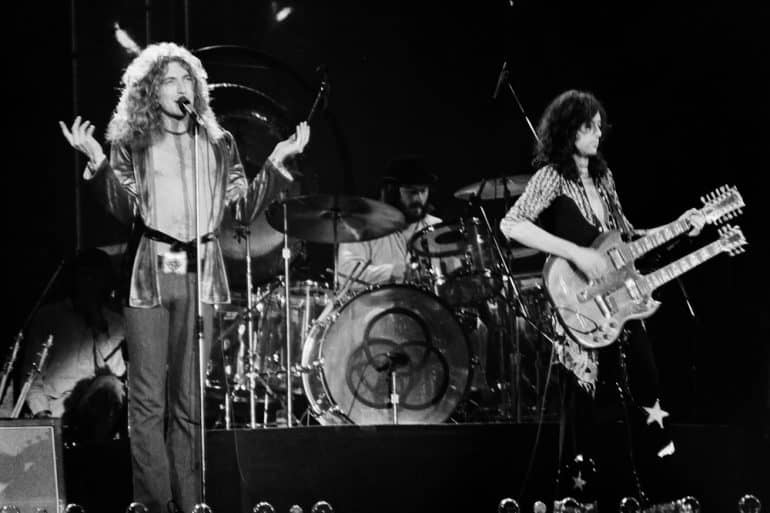 Dazed, Confused, And A Whole Lotta Love - The Led Zeppelin Story