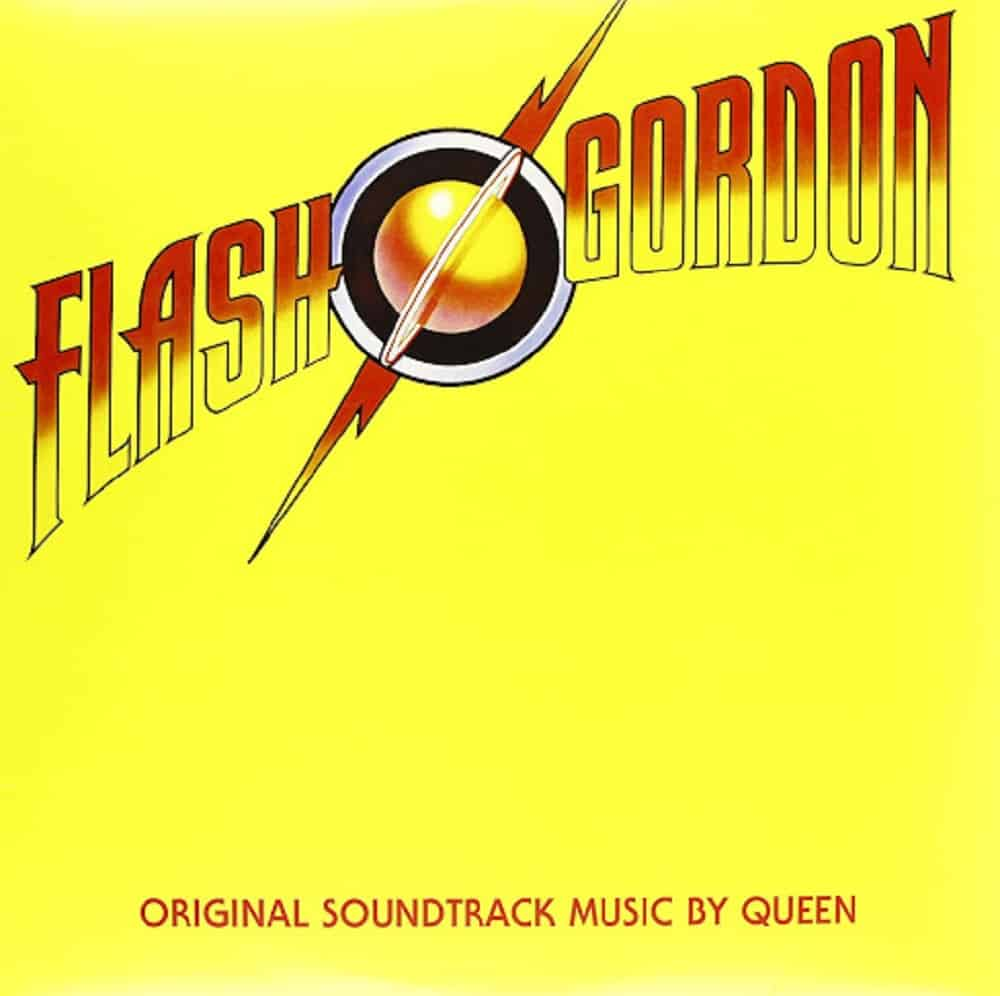 Flash Gordon Soundtrack