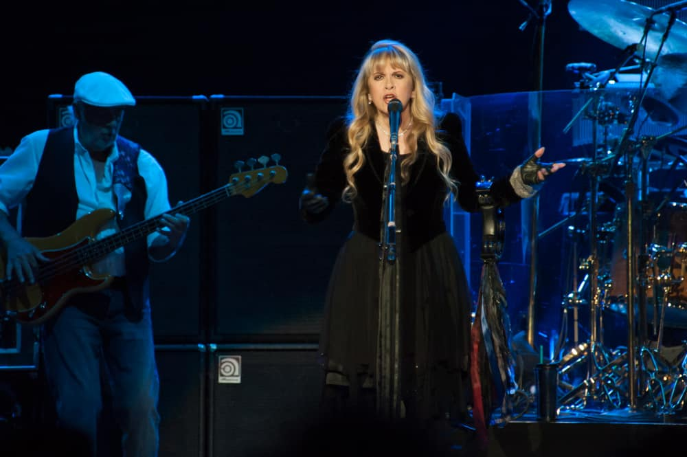 The Life And Times Of Stevie Nicks