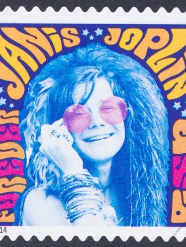 Top Ten Janis Joplin Songs