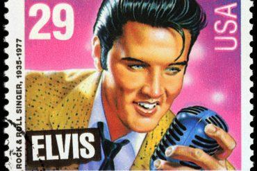 Twenty-Five Essential Elvis Classics From The Fifties